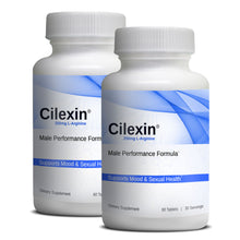 Load image into Gallery viewer, Cilexin Natural Male Sexual Health Support