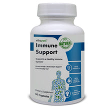 Load image into Gallery viewer, Natural Immune Health Support