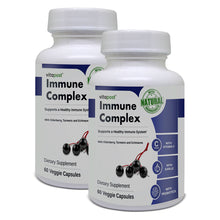 Load image into Gallery viewer, Natural Immune Complex Health Support