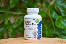 Load image into Gallery viewer, Colon Detox Plus Natural Gut Health Support