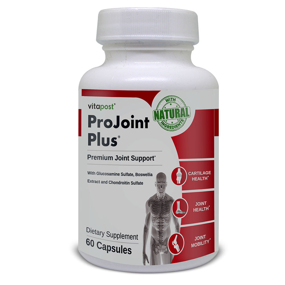 Natural Projoint Plus Health Support