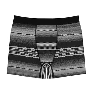 Load image into Gallery viewer, Boxer Briefs Poncho Dreams Carbon Serape