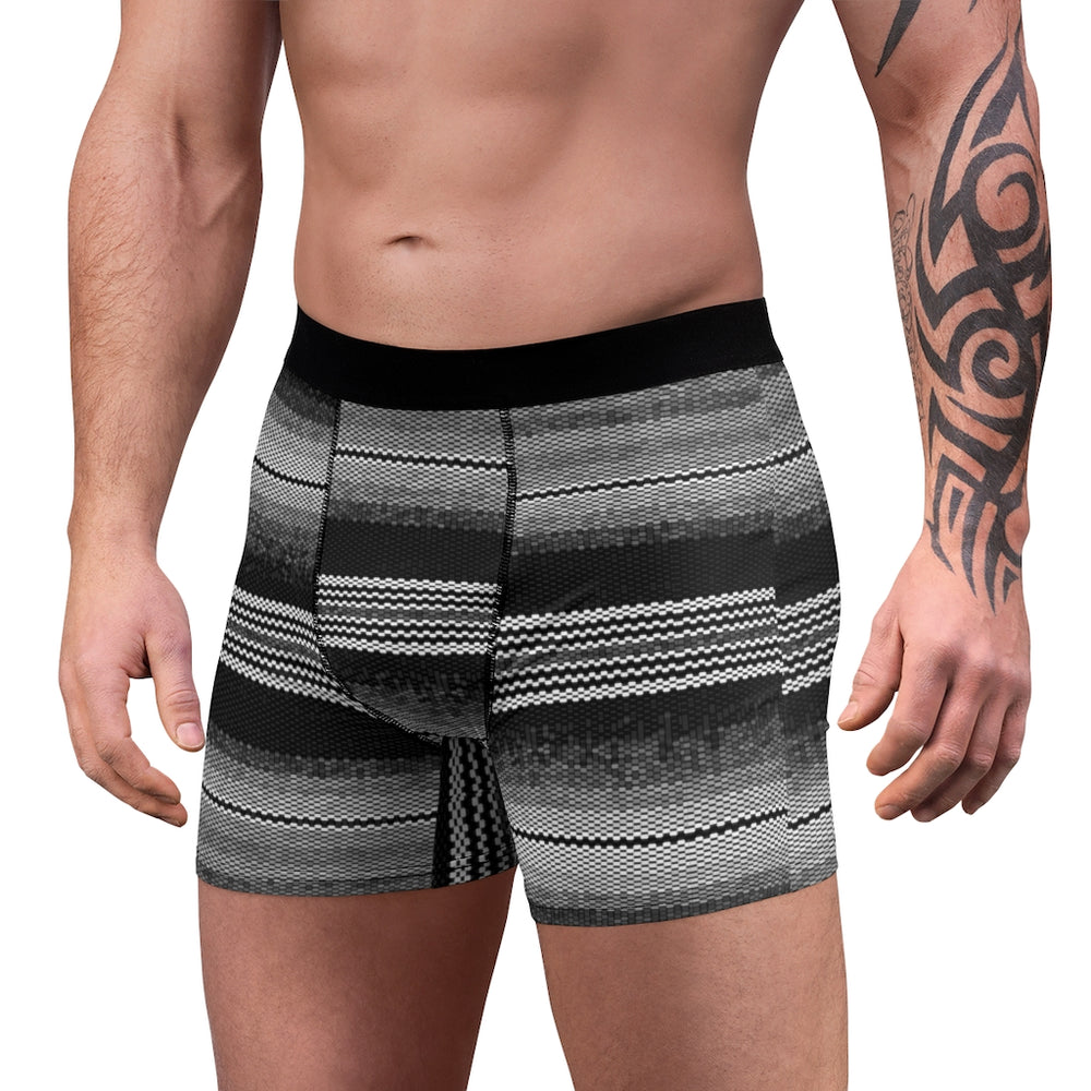Boxer Briefs Poncho Dreams Carbon Serape