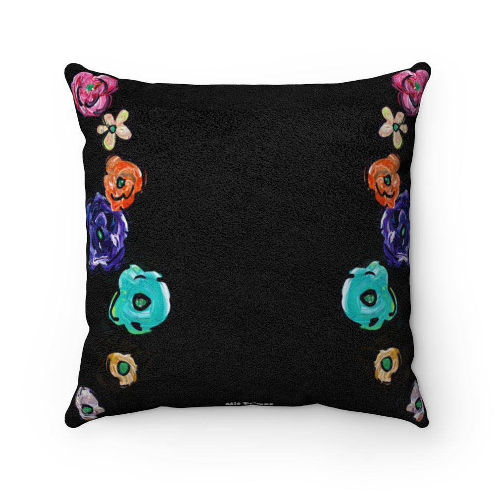Load image into Gallery viewer, Square Sitting Pillow B1