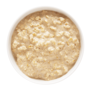 Maple Flavoured Oatmeal