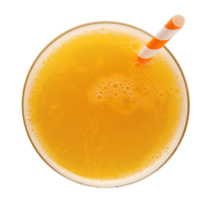 Orange Flavoured Drink Mix