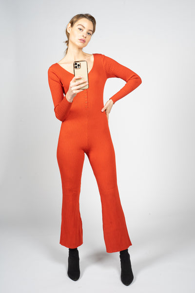 Orange jumpsuit margeamirage mid season 2020/21
