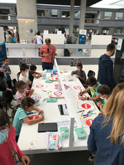 explorhappy start up for kids saclay 2