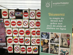 explorhappy start up for kids saclay 3