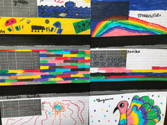 mur explorhappy saclay start up for kids