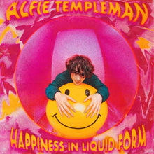Load image into Gallery viewer, Alfie Templeman - Happiness in Liquid Form EP