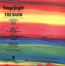 Load image into Gallery viewer, The Band - Stage Fright (50th Anniversary)
