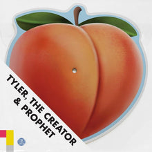 Load image into Gallery viewer, Tyler, The Creator and Prophet - Peach Fuzz