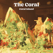 Load image into Gallery viewer, The Coral - Coral Island