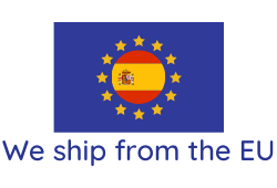 We ship to the EU