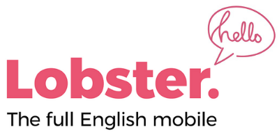 Lobster, a full english mobile
