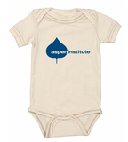 Fair Trade Baby Short Sleeve Onesie