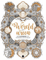 Wereld vol wicca - Claire Scully