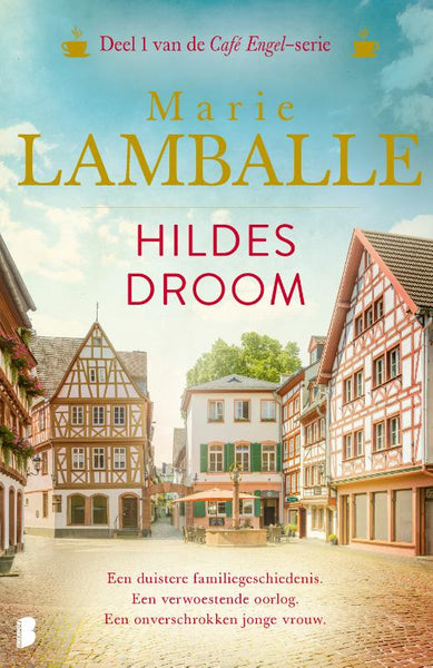Hildes Droom - Marie Lamballe