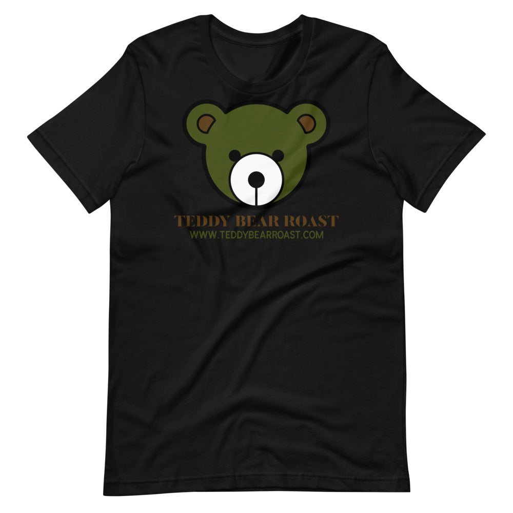 Teddy Bear Roast Tee