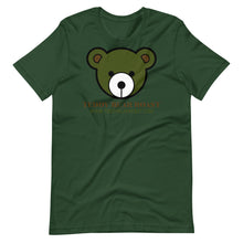 Load image into Gallery viewer, Teddy Bear Roast Tee