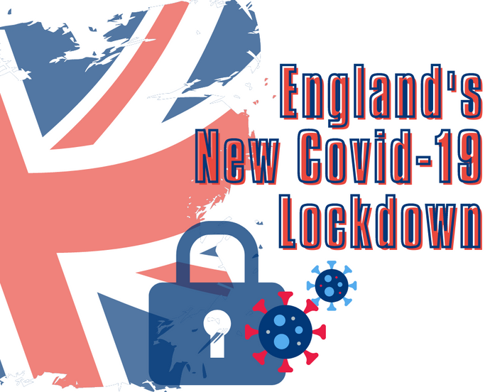 England's New Covid-19 Lockdown