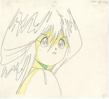 Load image into Gallery viewer, Original Magical Taluluto kun Anime Cel