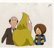Load image into Gallery viewer, Original GeGeGe no Kitaro  Anime Cel