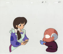 Load image into Gallery viewer, Original Ranma 1/2 Anime Cel