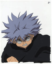 Load image into Gallery viewer, Original Hunter x Hunter  Anime Cel