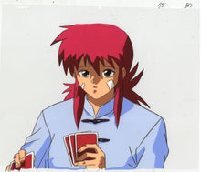 Load image into Gallery viewer, Original Yu Yu Hakusho Anime Cel