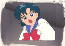 Load image into Gallery viewer, Original Sailor Moon Anime Cel