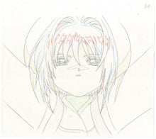Load image into Gallery viewer, Original Cardcaptor Sakura Anime Cel