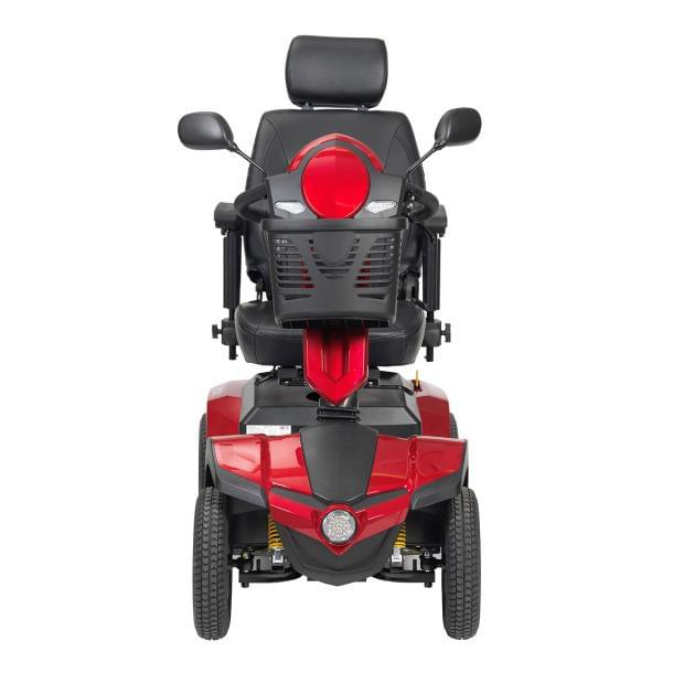 Panther Heavy Duty 4-Wheel Scooter - Drive Medical