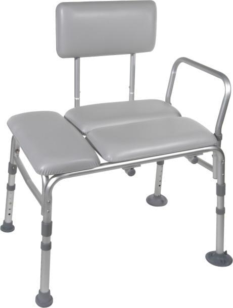 Padded Transfer Bench.