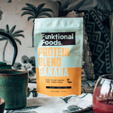 Protein Blend Banana