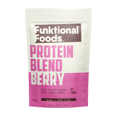 Protein Blend Berry 1kg
