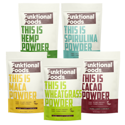 Superfood Singles