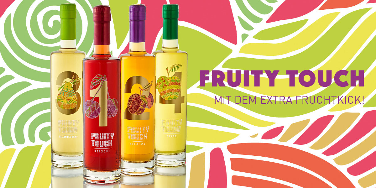 Fruity Touch