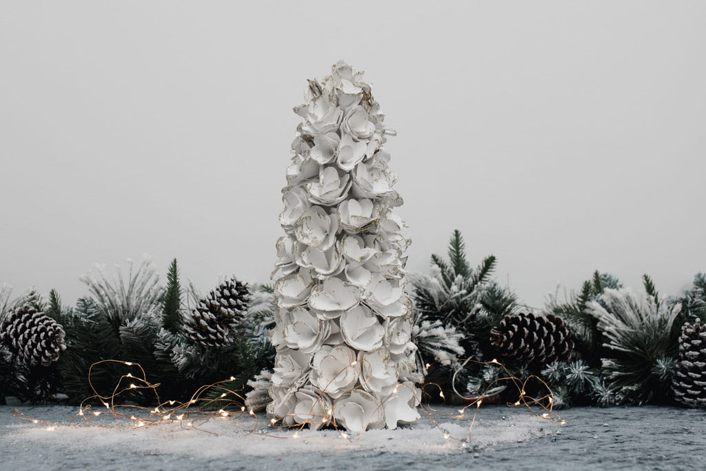 Cone Tree Decoration