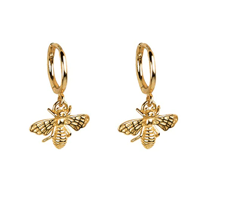Pendientes Bee - Dalila Jewels