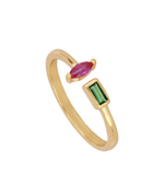 Anillo Claire - Dalila Jewels