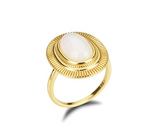 Anillo Oval - Dalila Jewels