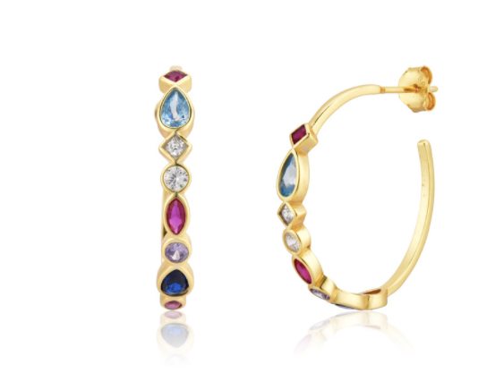 Aros Nina - Dalila Jewels