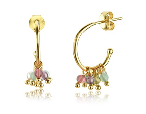 Pendientes Fun - Dalila Jewels