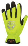 High Viz Work Glove - 12 pack