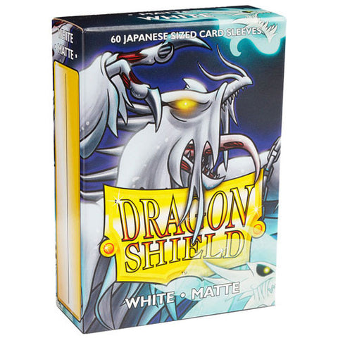 Dragon Shield Japanese Sleeves 60ct