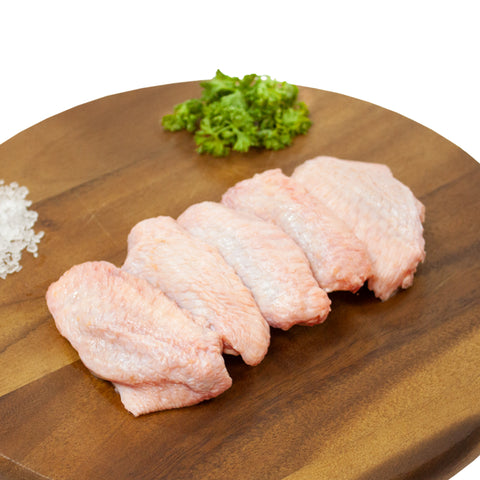 Hego Chicken Mid-joint Wings, 1kg