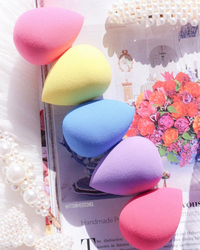 The 101 Guides: Are Makeup Sponges Worth It?