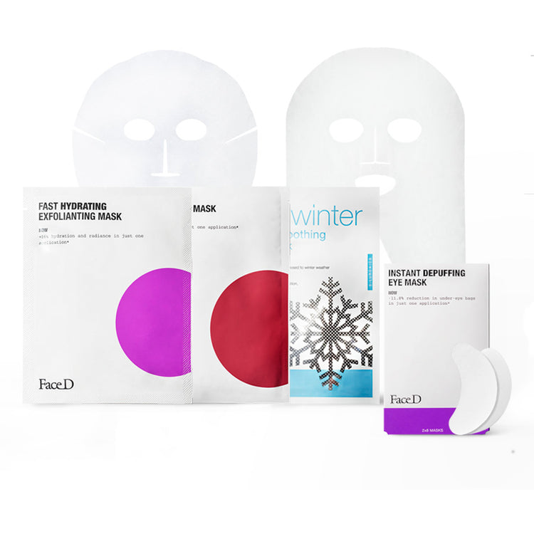 Mask-kit-FaceD-Beauty-Box-Kits